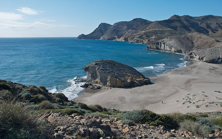 Water service guarantee pledge set to benefit expat residents in Arboleas on Spain's Costa Almeria