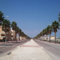 Looking for a job: Driving Job in or around Almeria