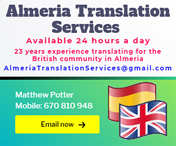 Almeria translation services