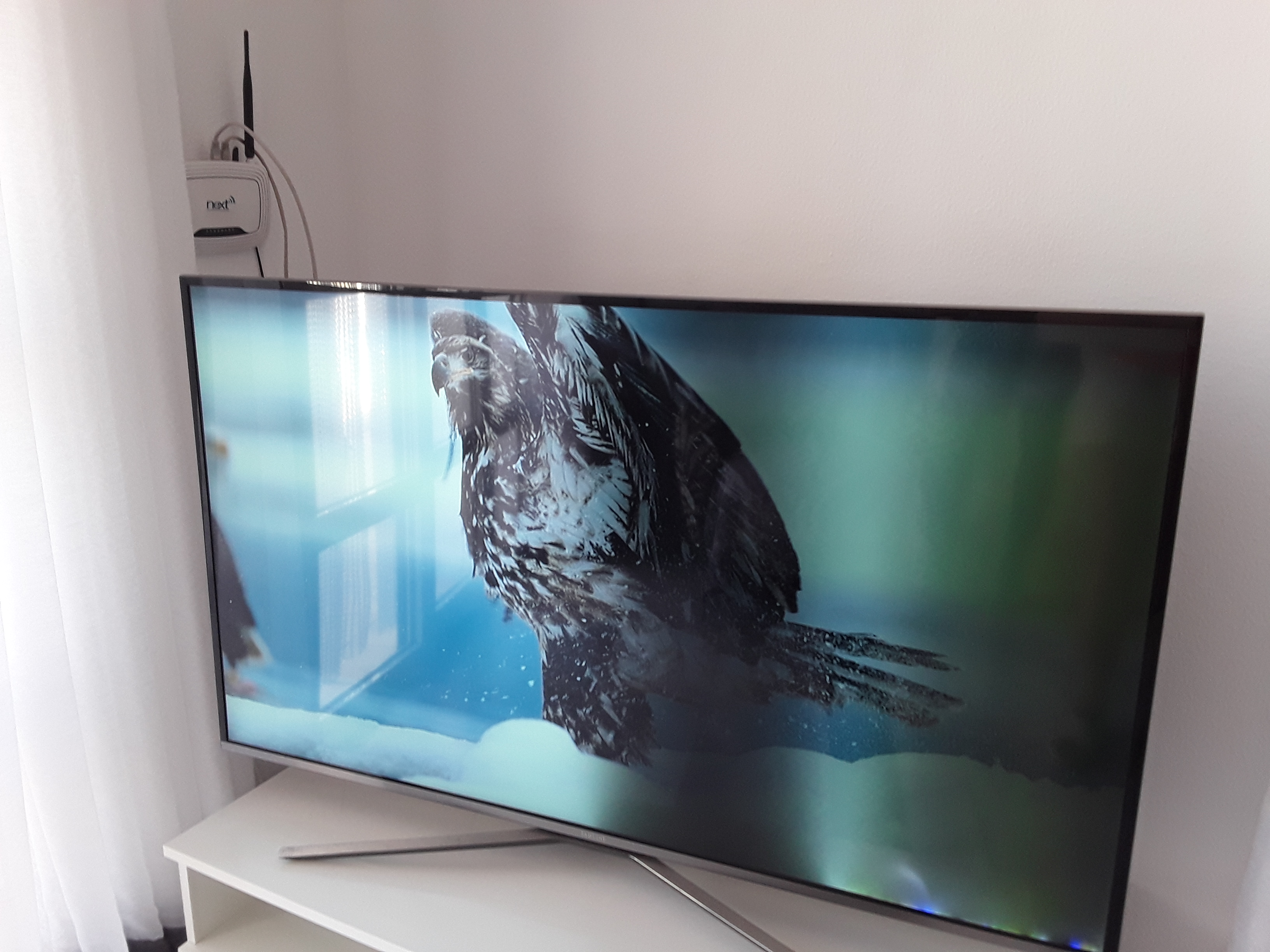 For sale: Samsung smart TV - Buy and sell items in Mojacar - Mojacar