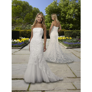 Forever Yours Wedding Dresses Thumbmediagroup
