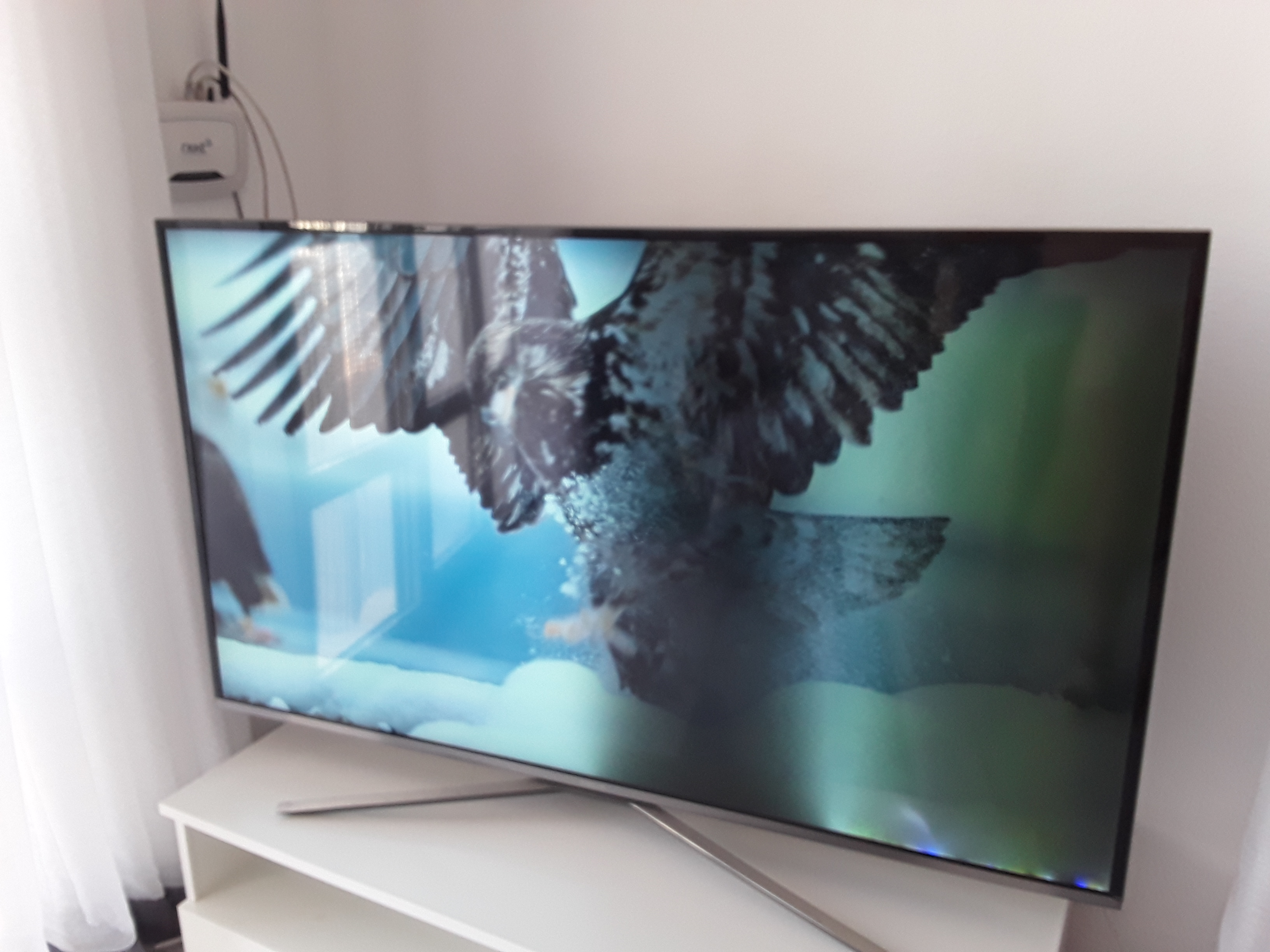 For sale: 48 inch smart Samsung TV - Buy and sell items in Mojacar
