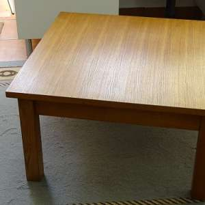 For sale: coffee table