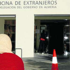 RESIDENCY APPLICATIONS - ALMERIA EXTRANJEROS OFICINA
