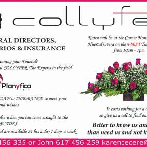 Funeral Plans and Insurance