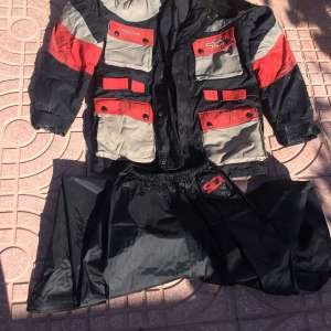 For sale: male and female SIDI Motor cycle suits - €50