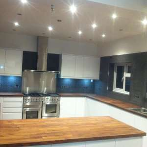 KDS KITCHENS and HOME IMPROVEMENTS