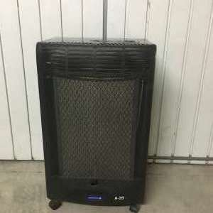 For sale: Calor Gas Heater