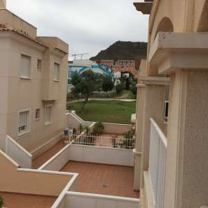 Holiday Rental Mojacar Playa