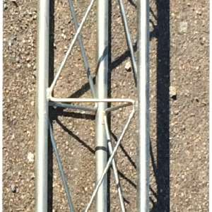 For sale: 2.5 metre aerial mast section - €25