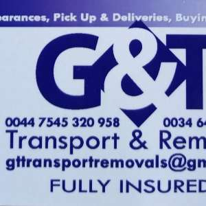 G&T Transport & Removals