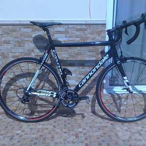 For sale: Cannondale CAAD 10 bicycle - €400