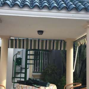 Can anyone recommend: Toldos/Awnings