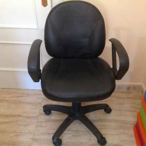For sale: Office chair - €20