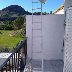 For sale: Ladder