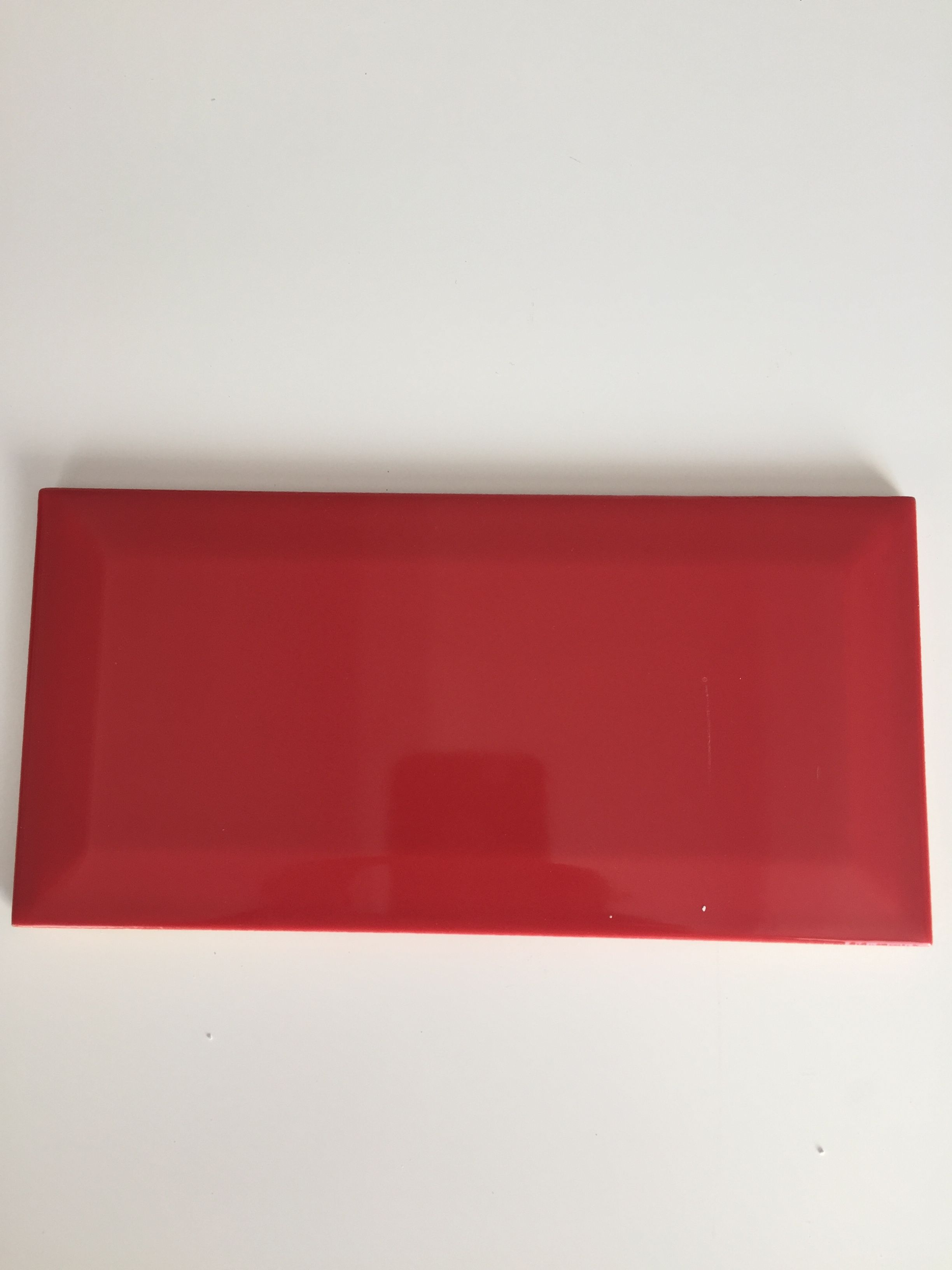 For sale: RED BRICK STYLE TILES