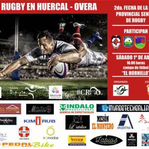 Huercal Overa Rugby Club Fixture