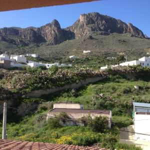 Lovely 1 bed Apartment with secure parking in Lucainena de Las Torres near Sorbas