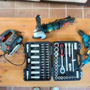 For sale: POWER TOOLS FOR SALE