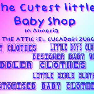 The Cutest Little Baby Shop