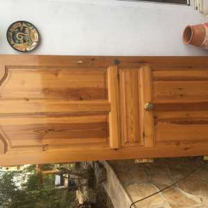 For sale: exterior door