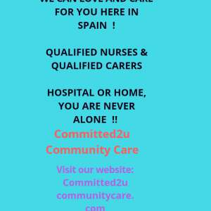 Committed2u Community Care