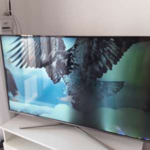 For sale: 48 inch smart Samsung TV