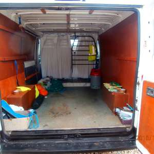 For sale: Van - €2,000