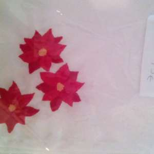 For sale: Xmas linen - €15