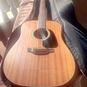 For sale: Guitar TAKAMINE GD11 M NS
