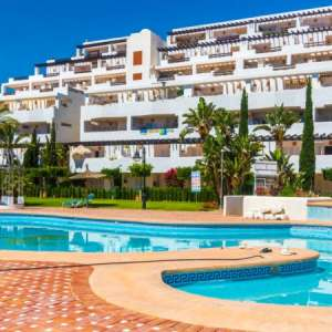 Spirit De Mojacar Rental Holiday Appartment