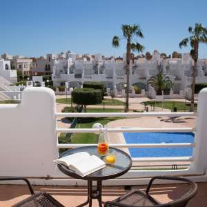 Holiday lets in Palomares